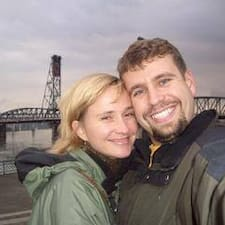 Profil korisnika Joseph & Heidi