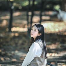 Perfil de usuario de Juyoung