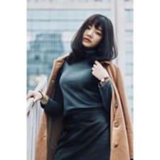 Profilo utente di Szu Ting
