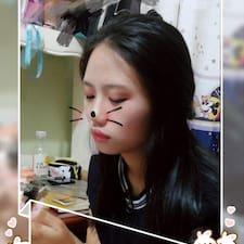 玉婷 Kullanıcı Profili
