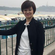 王彤 - Profil Użytkownika