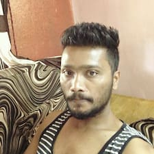 Profil utilisateur de Aakash