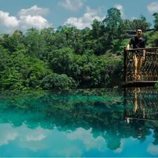 Profilo utente di Purwata From Ayung Resort Ubud