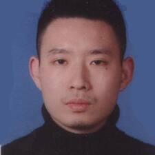 智辰 felhasználói profilja