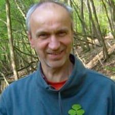 Friedhelm felhasználói profilja