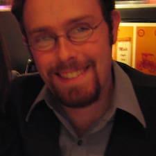 Harrison Brugerprofil