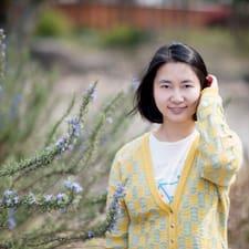 Nutzerprofil von Youwei