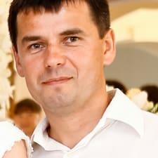 Gebruikersprofiel Volodymyr