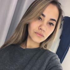 Profil utilisateur de Галя