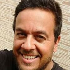 Braulio - Uživatelský profil