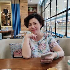Perfil de usuario de 丽丽