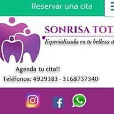 Profil Pengguna Sonrisatotal