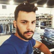 Profil Pengguna Francesco