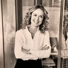 Sabine Brugerprofil