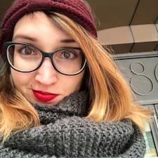 Audrey Rose User Profile