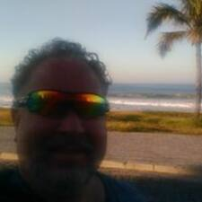 Mauricio Jiboia felhasználói profilja