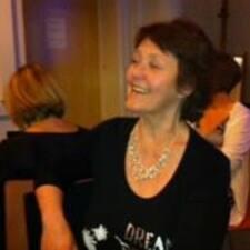 Solhild User Profile