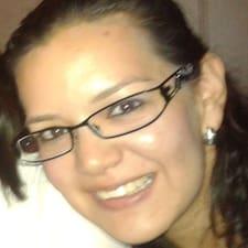 Clara Maricela User Profile