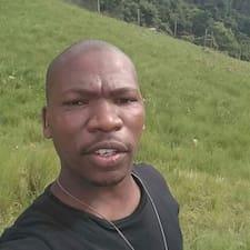 Profilo utente di Siyabonga