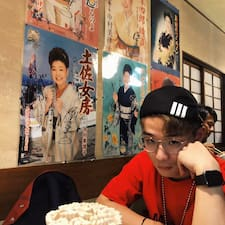 Profil korisnika 夏寅