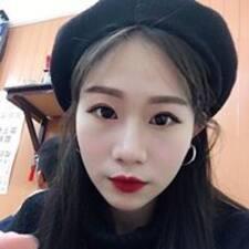 瑩 felhasználói profilja