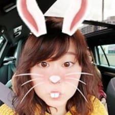 Haijiao felhasználói profilja