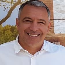 Flavio Augusto的用戶個人資料