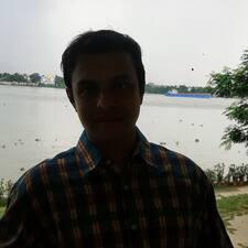 Profil Pengguna Gopal