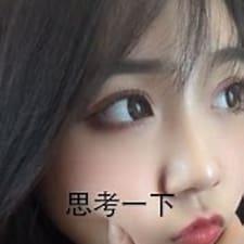 鹏燕 - Uživatelský profil