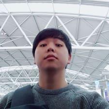 Gebruikersprofiel Yong Joon