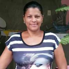 Maria Eugenia的用戶個人資料