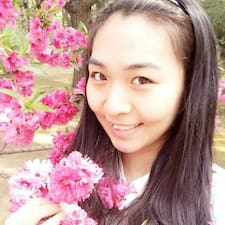 宇琪 User Profile
