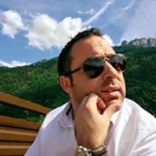 Guillaumeさんのプロフィール