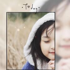 Profil utilisateur de Yanan