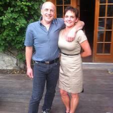 Marie Noelle & Thierry คือเจ้าของที่พัก