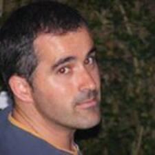 Asier User Profile