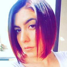 Profil utilisateur de Alisha