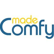 MadeComfy Melbourne User Profile