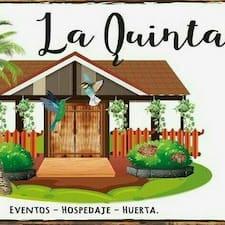 Henkilön Casa Campestre, La Quinta käyttäjäprofiili