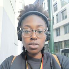 Ariane Giraneza User Profile