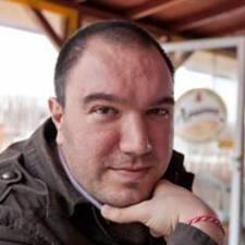 Profilo utente di Vasil