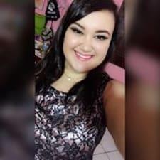 Профиль пользователя Maria Angélica