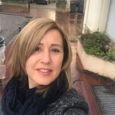 Sylvianne User Profile