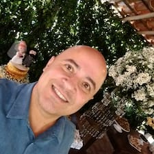 Profil utilisateur de Maurílio