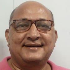 Paulo Roberto Batalha User Profile