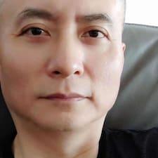旭升 - Uživatelský profil