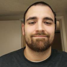 Profil korisnika Dawson
