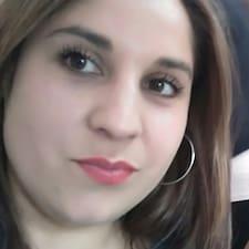 Henkilön Alejandra käyttäjäprofiili