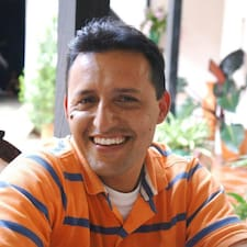 Nutzerprofil von Carlos Humberto