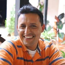 Profil korisnika Carlos Humberto